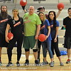 Goonies -  Thursday Night 8.5 Rubber Recesstime Dodgeball Portland, Oregon