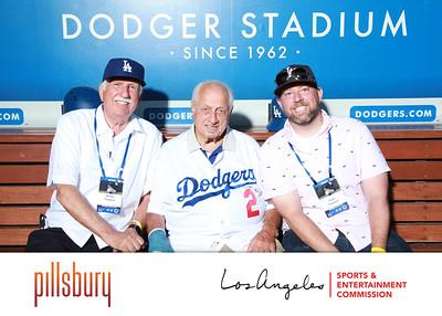 LA Dodgers All Access 2017