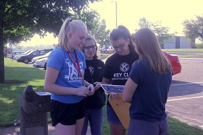 Dodgeville Days Run/Walk & More  8-19-17