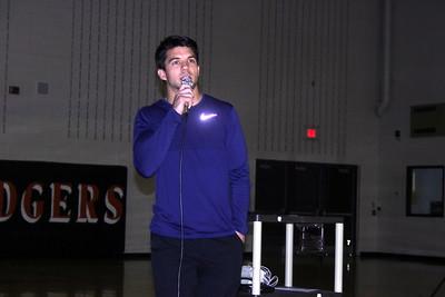 Dodgeville Middle School Autism Week 4-6-18
