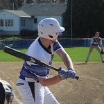 Dodgeville @ Mineral Point Baseball 5-7-18