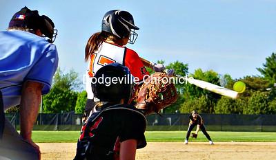 Dodgeville @ Poynette Softball 5-30-19
