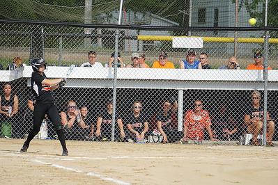 Dodgeville @ Poynette Softball 5-31-18