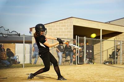 Dodgeville @ River Valley Softball 4-23-18