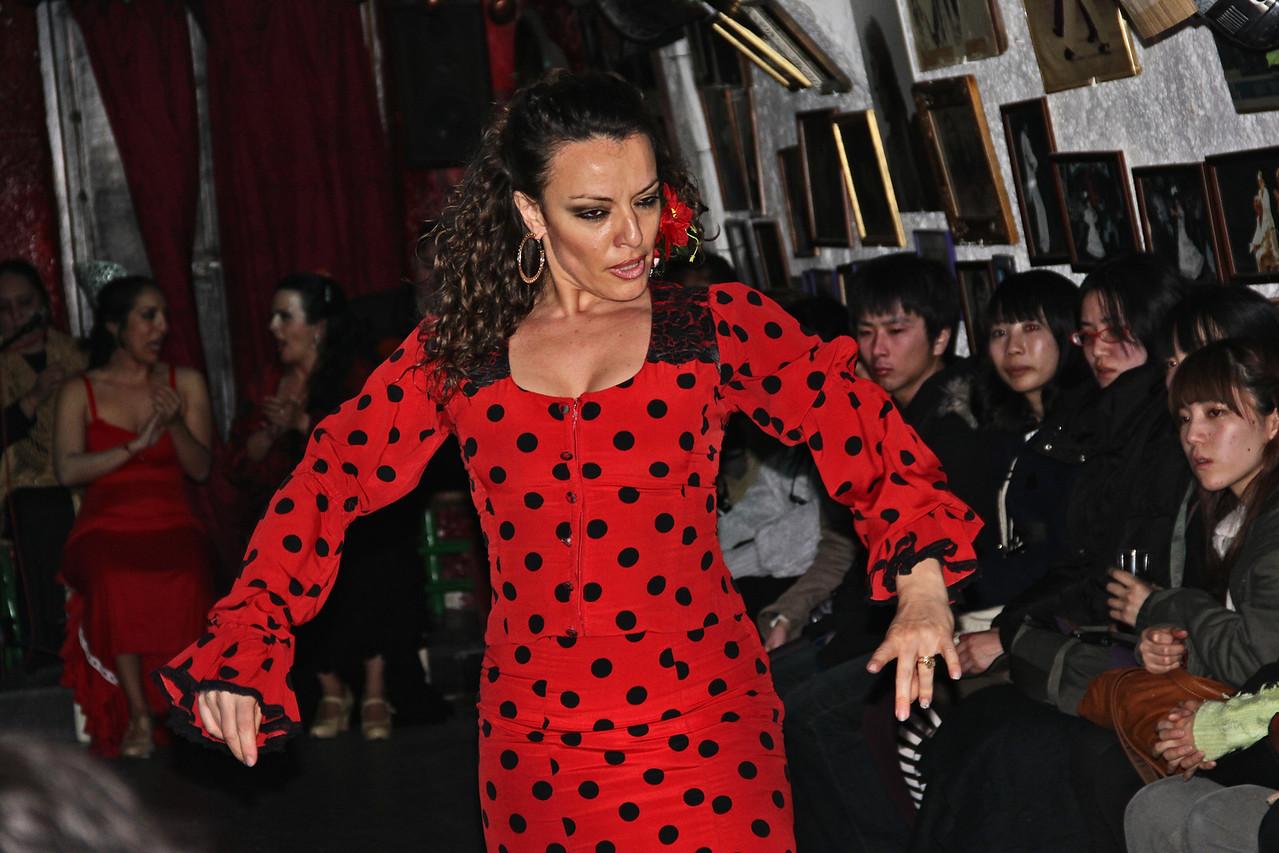 Granada dance5