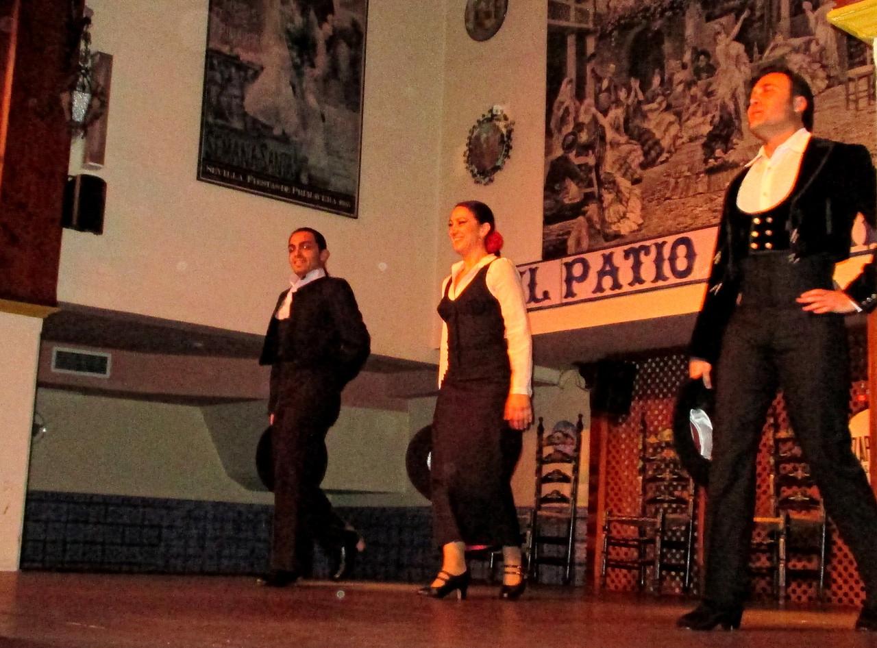 Seville dance2