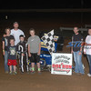 7  Kart - Garrett Johnston -- Kirby Laws photo