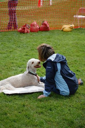 Dog Faces, UKI Match - May10