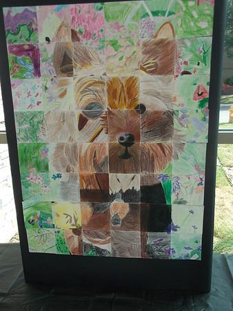 Dog Art Show & Contest