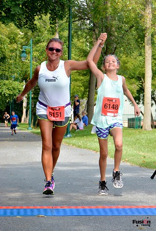 Dog Days of Summer 5k - 2017 Race Photos