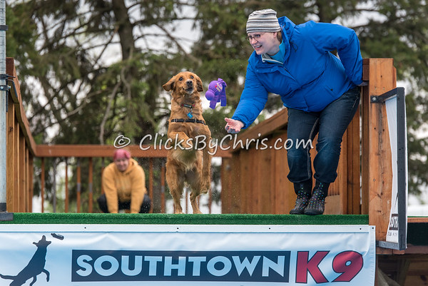 Southtown K9 Trial - Sunday, May 1, 2016 - Frame: 8898