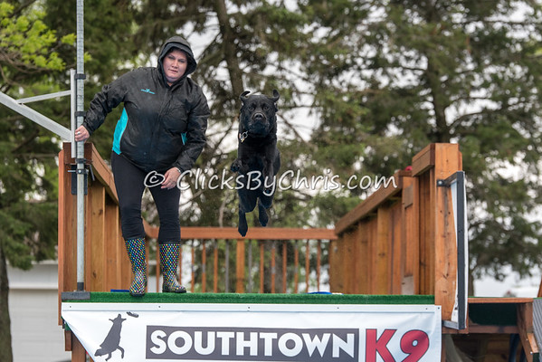 Southtown K9 Trial - Sunday, May 1, 2016 - Frame: 8912