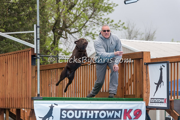 Southtown K9 Trial - Sunday, May 1, 2016 - Frame: 8849