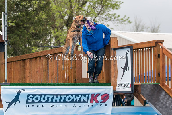 Southtown K9 Trial - Sunday, May 1, 2016 - Frame: 8904