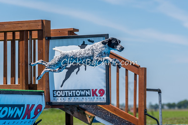 Open Dock - Southtown K9 - Sunday, May 14, 2017