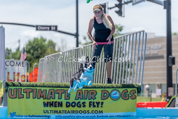 UAD Shrinersfest and Air Show -  - Saturday, June 24, 2017