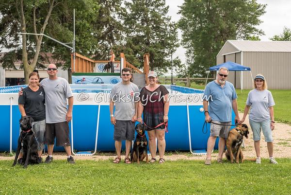 NADD / AKC Trial - Sunday, July 12, 2015 - Frame: 6778