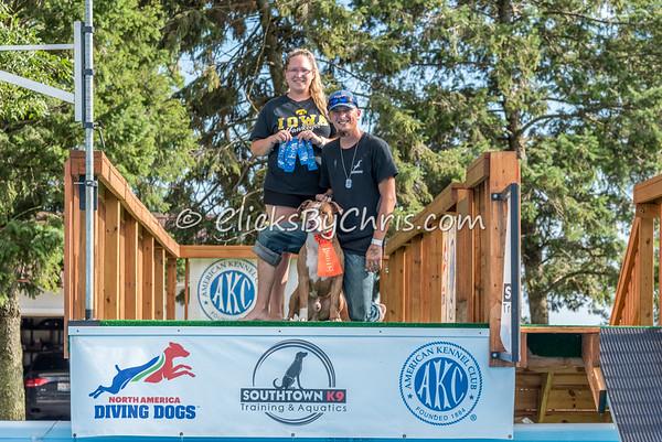 NADD / AKC National Qualifier - Sunday, July 26, 2015 - Frame: 9025