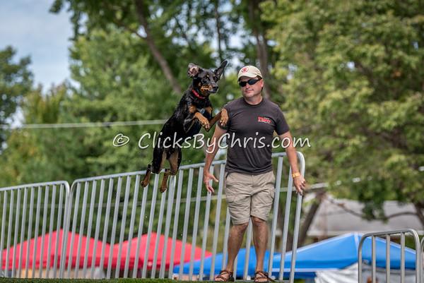 UAD Hometown Days - Beecher Park - Saturday, Sept. 2, 2017