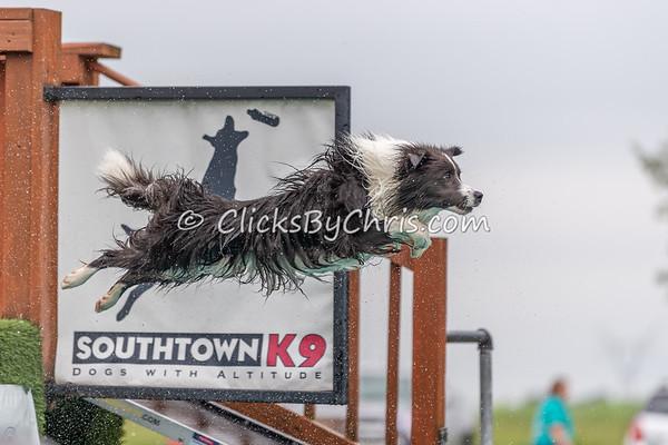 Southtown K9 NADD Season Shutdown: Splash-04 09/04/2021