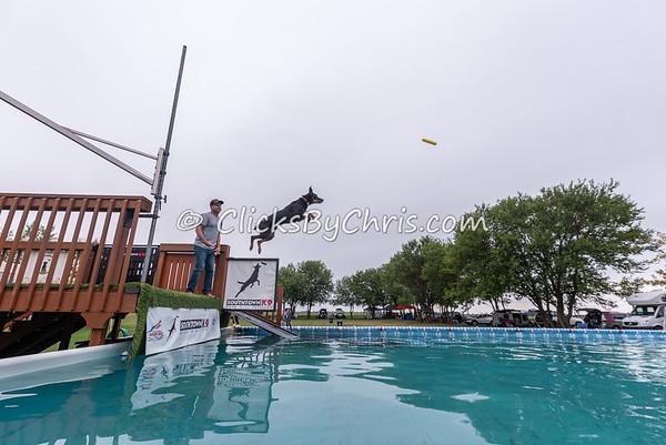 Southtown K9 NADD Season Shutdown: Splash-05 09/04/2021