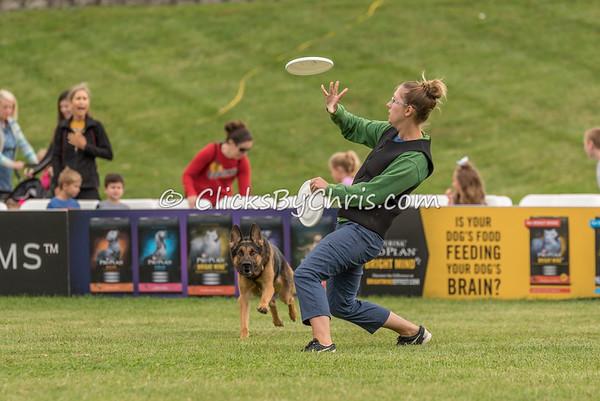2016 Purina Pro Plan Incredible Dog Challenge - Purina Farms - Friday, Sept. 30, 2016