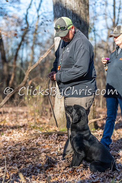 Single - Shed Hunt - Elite Shed Dogs at Walcamp Outdoor Ministries and Retreat Center
