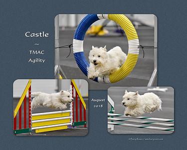 Tibbals 8x 3-photo Castle montage