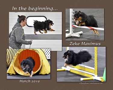 Kainer 8x Zeke montage