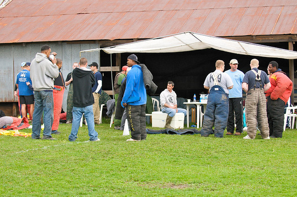 PSA Decoy Camp 4 / 19&20  / 2008 @ Windy City WDC