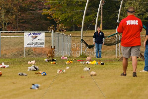 PSA Nationals 2008 / Cookeville, TN