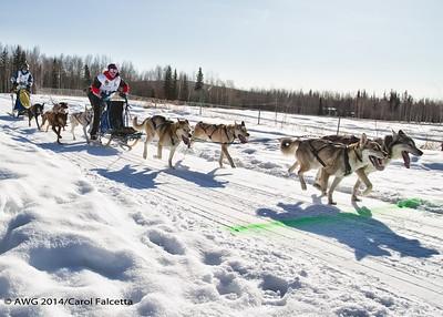 March 20 2014 Louve Tweddell bib 111 Yukon Nicholas Linton Cole bib 113 Alaska