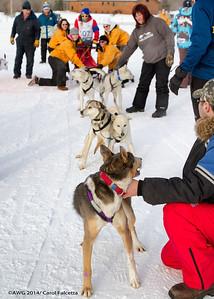 March 18 2014  Ethel Ford Nunavut