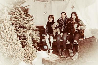Gale, Fox & Coco