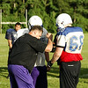 STAN HUDY - SHUDY@DIGITALFIRSTMEDIA.COM - PHOTOS: 2017 Dog Pound Lineman Camp at Shenendehowa