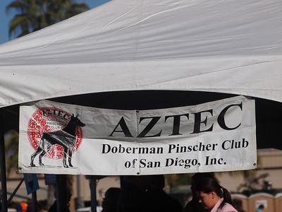2013 - Aztec DPC