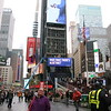Times Square in the Big Apple
