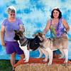 Del Sur Kennel Club Puppy Match, November 2016.