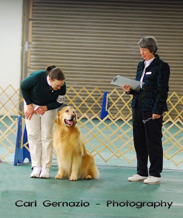 Catoctin Kennel Club - Rally & Obedience Trials