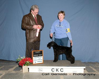 Winner's & Pet Portraits - Sunday, February 1, 2009