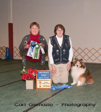 Winner's Photos - Saturday, February 14, 2009