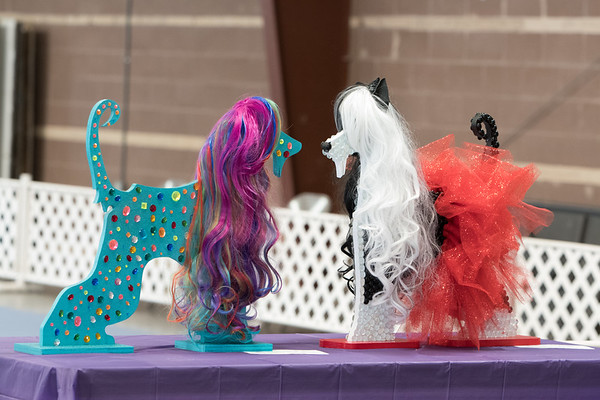 Afghan Hound Cut Outs