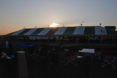 DSC_2338-1 - Sunrise of a Sunny Day!