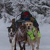 Jason Dunlap 4-dog Class