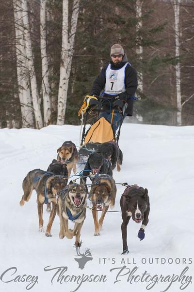 8-dog Class Day 1