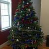 Christmas 2013 12-15-2013 Tree 1