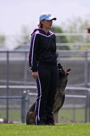 Working Dog Championship 2012