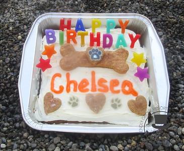 Chelsea's Birthday Party!
