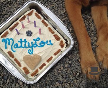 Matty Lou's Party!