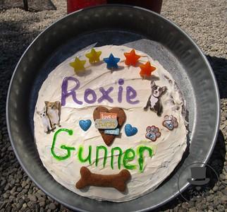 Roxy & Gunner Going Away Party